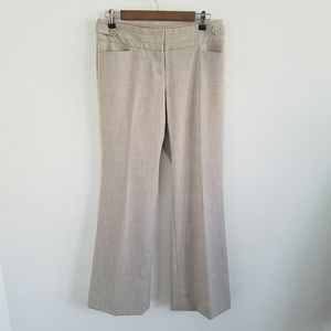 The Limited Cassidy Fit Career Work Pants 4R